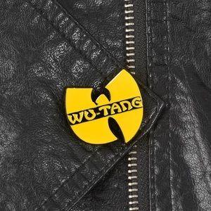 3/$30 🎉 Wu Tang Clan Brooch Pin
